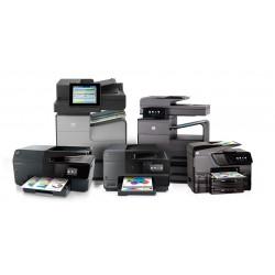 Las impresoras que ahorran en cada página