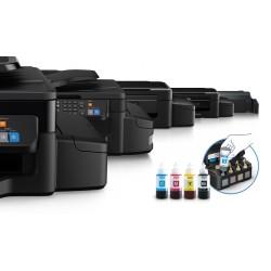 HP Inyección de tinta Epson