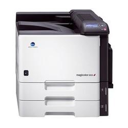 Konica Minolta - Impresora Láser magicolor 8650DN