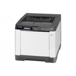 Kyocera - Impresora Láser color ECOSYS P6021cdn