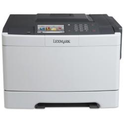Lexmark Impresoras laser color Lexmark CS510de