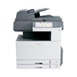 Lexmark impresora multifuncional LED Lexmark X925de