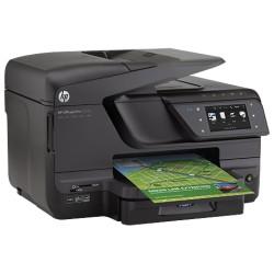 HP Impresora Multifuncional Inyeccion HP Officejet Pro 276dw