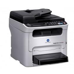 KONICA MINOLTA Impresora Multifuncional Laser Magicolor Laser Color 1690MF