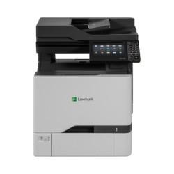 Lexmark - Impresora multifuncional Láser color Lexmark CX725dhe