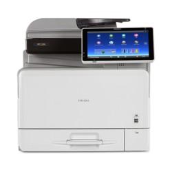 Ricoh - Impresora Multifuncional Láser RICOH MP C306