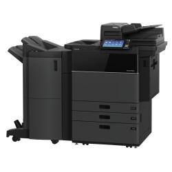 Toshiba - Impresora Multifuncional Láser Tecnologia e-Brigde e-STUDIO7506AC