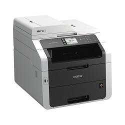 Brother - Impresora Multifuncional LED/Láser MFC-9330CDW