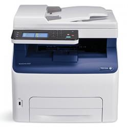 Xerox - Impresora Multifuncional LED WorkCentre 6027