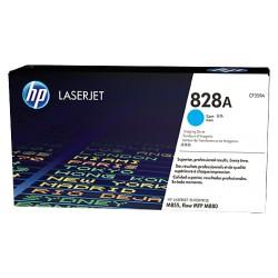 Tambor HP - Tambor de imagen HP 828A LaserJet, Cian - CF359A