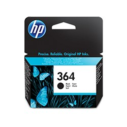 Tinta HP - Cartuchos estándar