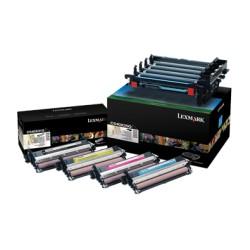 Kit de Transferencia Lexmark - C54x, X54x Kit de transferencia de imágenes negro y color