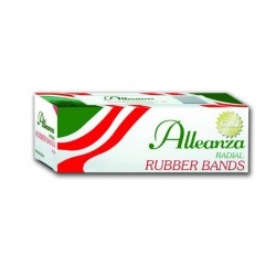 Ligas Alleanza 1/4 Libra x Caja